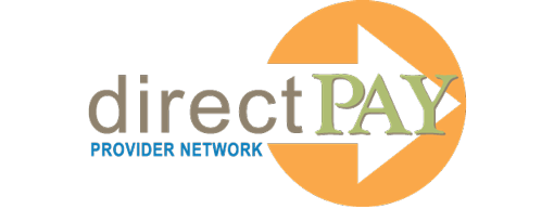 Direct Pay Provider Network Logo