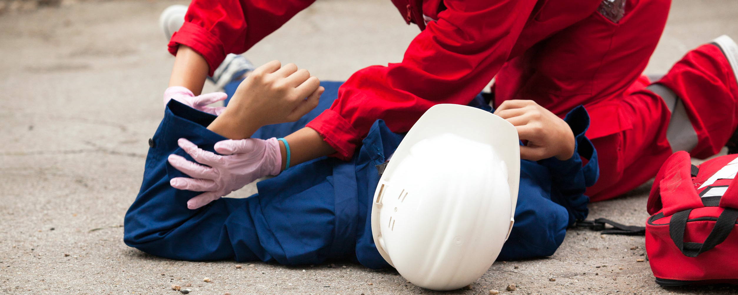 Handling Workplace Injury