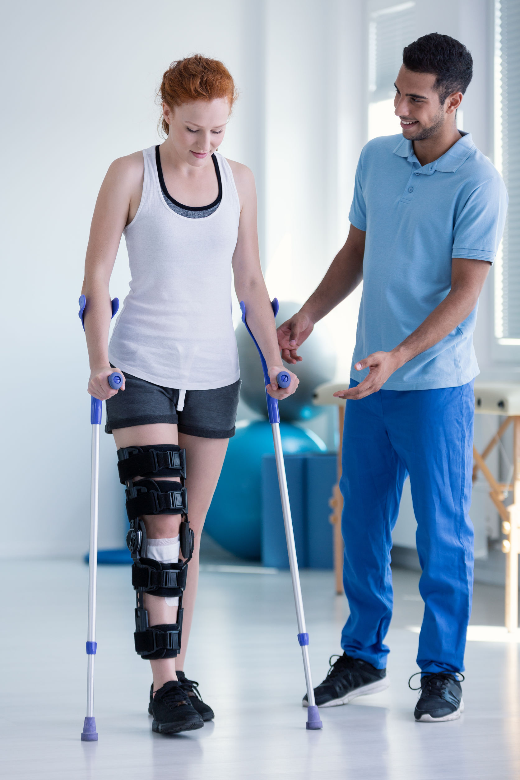 workers compensation physical therapy