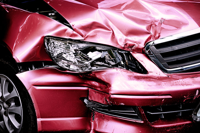 claim workers comp insurance from car accident