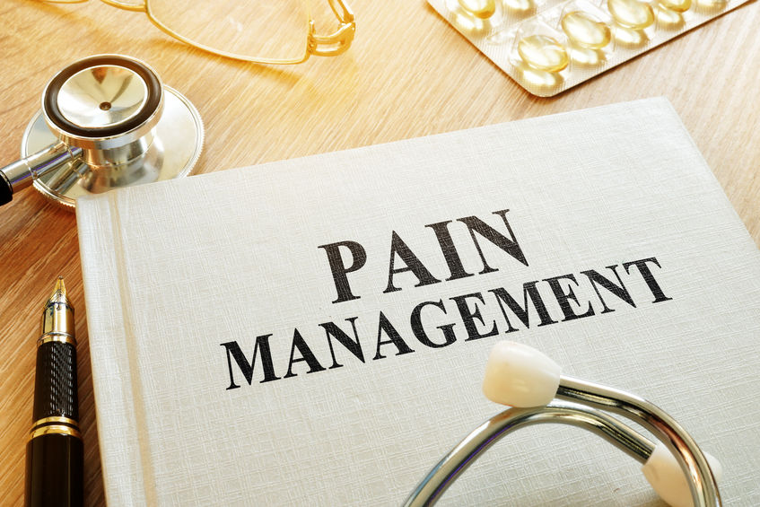 pain management workers comp