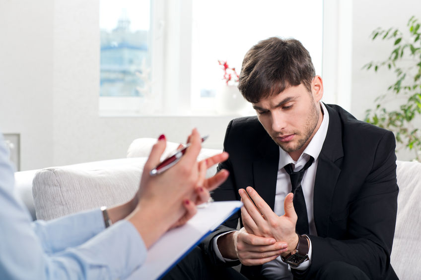 Workers Compensation for depressed employees